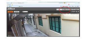 Hướng dẫn thay đổi tài khoản bảo mật đăng nhập hệ thống Camera quan sát Dahua