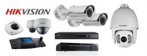Hướng dẫn cài đặt sử dụng Camera quan sát Hikvision qua mạng