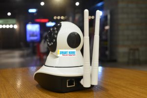 Đánh giá Chất lượng Camera IP wifi YooSee hiện nay