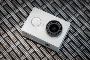 [Trên tay] Camera hành động Yi Camera của Xiaomi: Đẹp, rẻ, cấu hình cao, chất lượng ảnh tốt