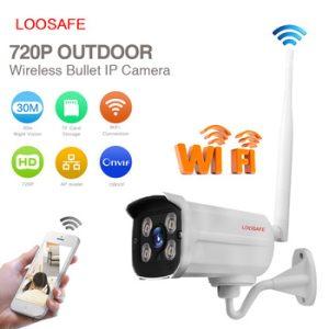 Đánh giá Camera Wifi IP ngoài trời LS-SC4