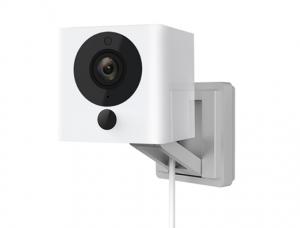 Đánh giá camera an ninh Xiaomi mini Square: Rẻ, chất lượng tạm ổn