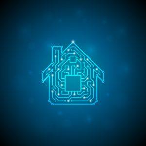 [Artificial Intelligence-AI] Trí tuệ nhân tạo làm thay đổi cách thức hoạt động của Nhà thông minh và An ninh ngôi nhà.